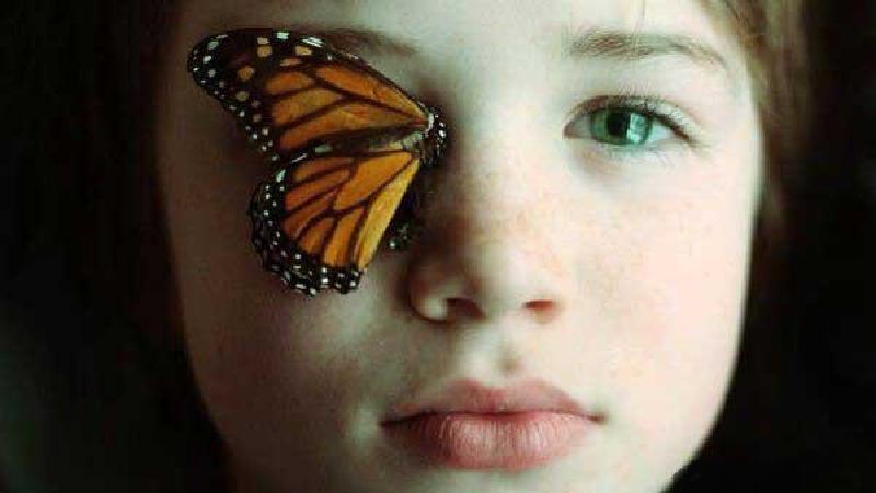 بیماری پروانه ای یا ای بی چیست؟ علتها و علایم آن را بشناسید