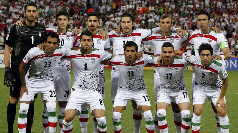 سورپرایز  مارک ویلموتس برای بازی با عراق چیست