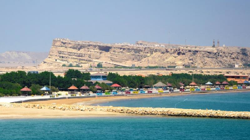 جاهای دیدنی جزیره قشم با آدرس و عکس