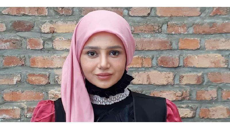 آیدا نوری، بازیگر نقش مینا در سریال حکایت های کمال: آیدا درگیر ماجرای عاشقانه جالبی میشود