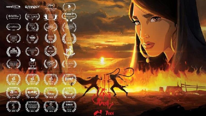 موضوع انیمیشن آخرین داستان چیست + خلاصه داستان ضحاک