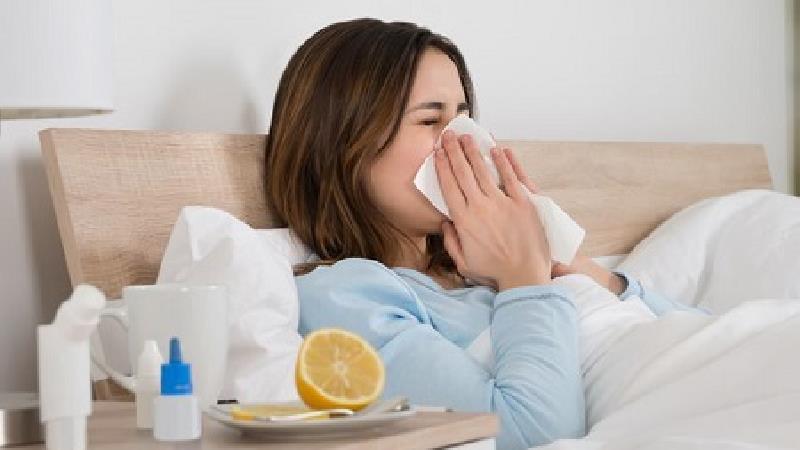 پیشگیری از آنفولانزا ؛ 10 کاری که حتما باید انجام بدهید
