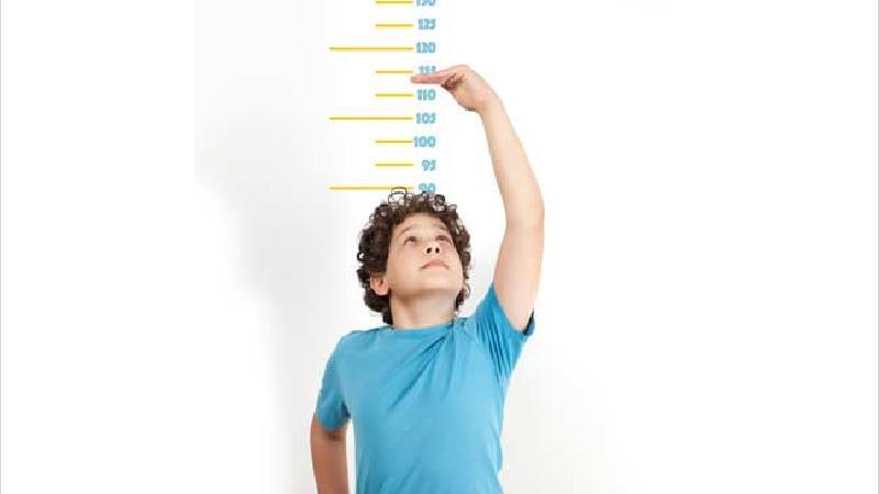 افزایش قد کودکان با خوراکیها و مواد مغذی