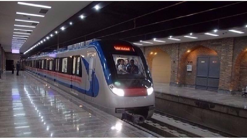 خودکشی دخترعمه و دختر دایی جوان در مترو