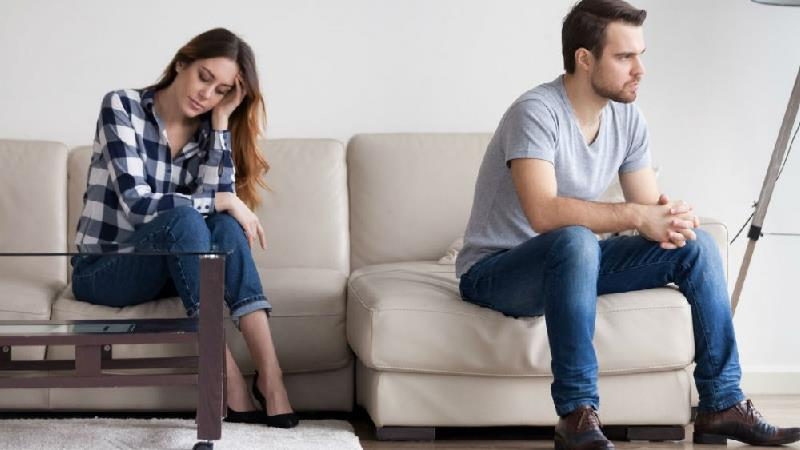 مهمترین دلایلی که باعث نارضایتی از زندگی زناشویی میشود