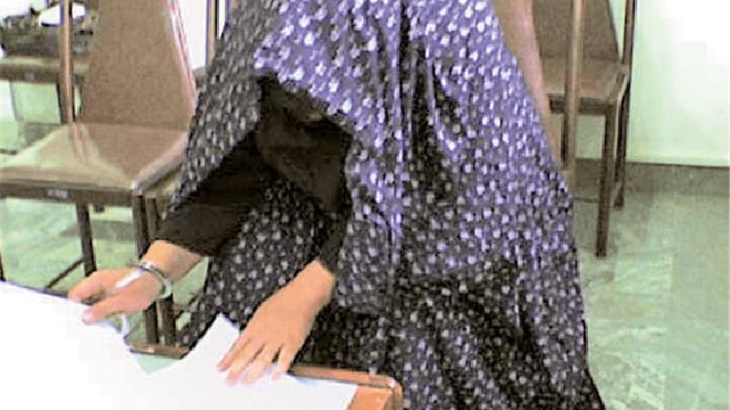 عروس متهم اصلی قتل مادرشوهر