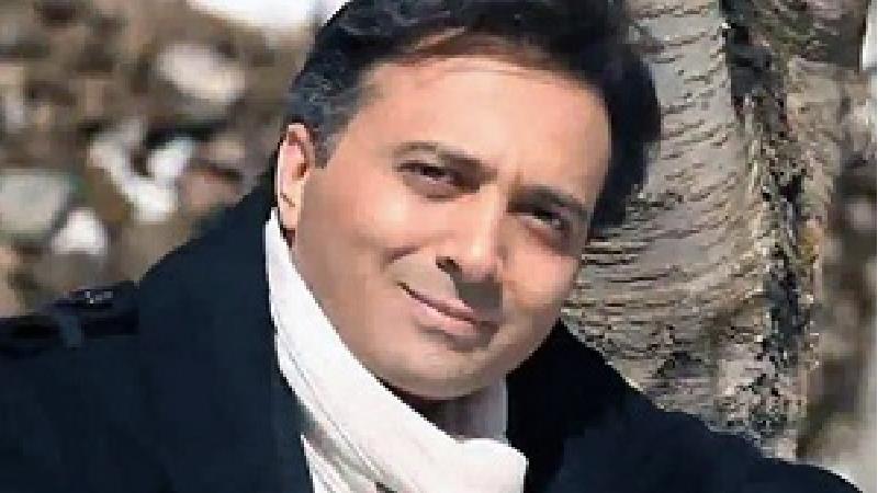 مجید اخشابی، خواننده سرشناس پاپ ازدواج کرد