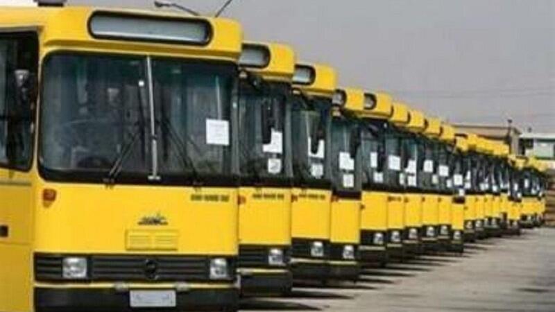 طرح DRT یا  فروش صندلیهای اتوبوسهای تهران چیست