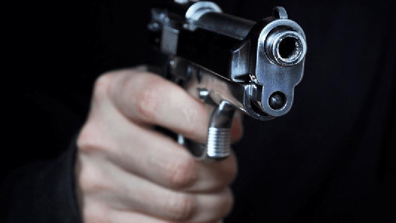 قتل همسر با شلیک 2 گلوله