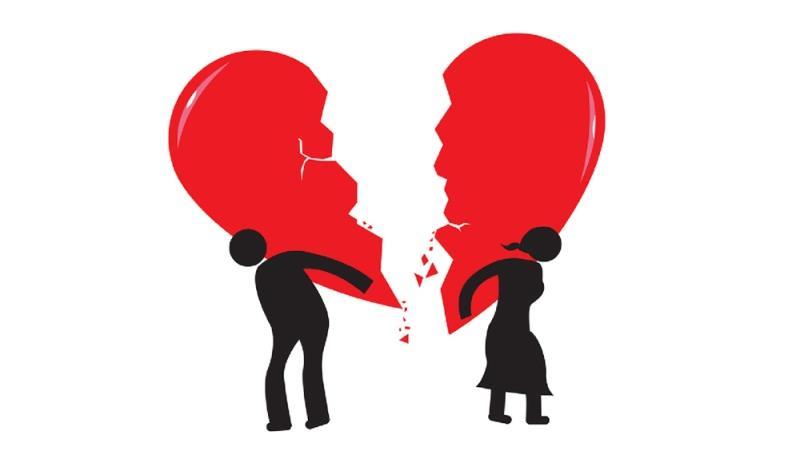 دلایل طلاق عاطفی زوجها چیست