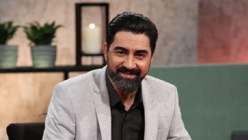 بیوگرافی محمدرضا علیمردانی مجری برنامه چهل تیکه شبکه نسیم