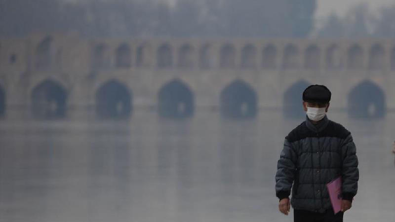 دلایل اصلی آلودگی هوا چیست