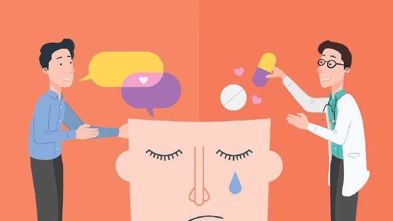 روان پزشک با روان شناس چه فرقی دارد و نزد کدام باید برویم