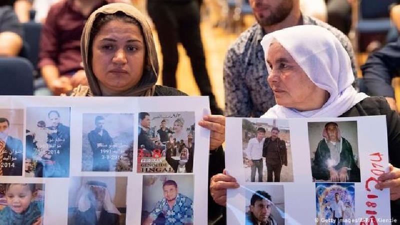 شکنجه هولناک تا خرید و فروش زنان اسیر در چنگ داعش