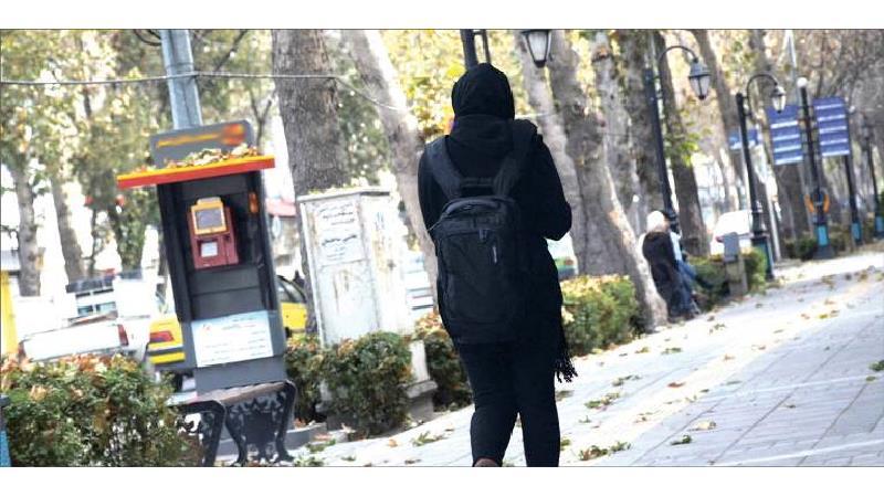 ماجراهای دختری که 18 بار از خانه فرار کرد