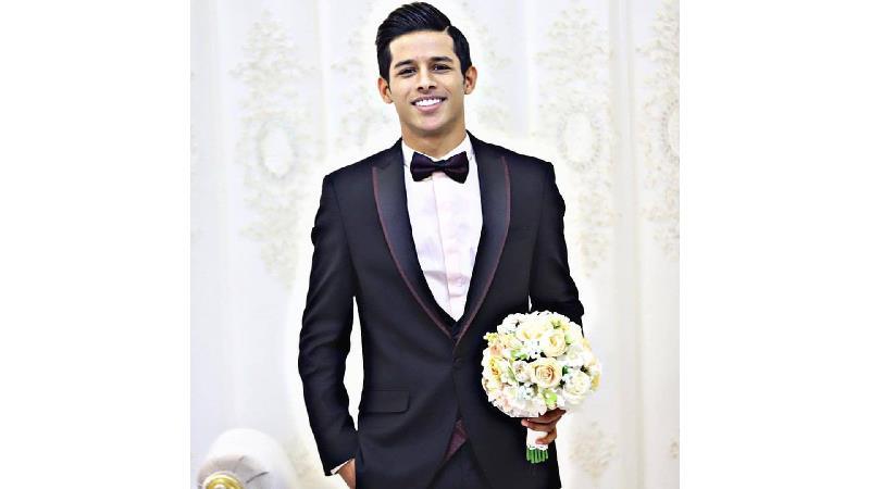 مهدی قائدی:  احساس کردم باید برای پیشرفت ازدواج کنم