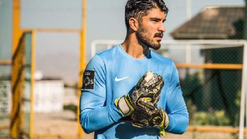 روزهای خوب امیر عابدزاده در لیگ پرتغال