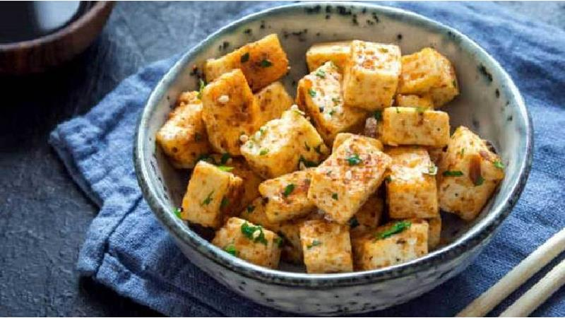 توفو یا پنیر سویا  چیست و چه خاصیتهایی دارد