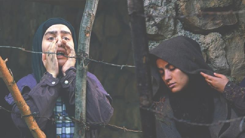 جواب مسابقه شبکه آی فیلم درباره سریال ملکاوان را چگونه ارسال کنیم