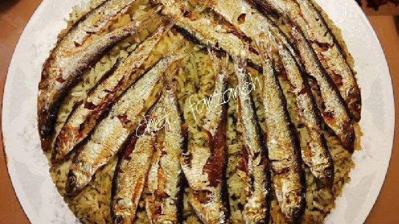 دستور پخت کامل ماهی کیلکا بهعنوان غذای دریایی پرخاصیت