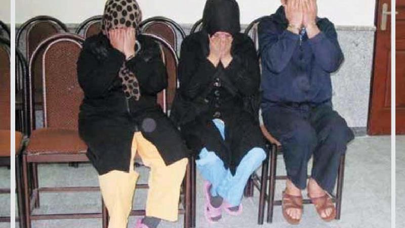 شناسایی باند فروش نوزادان در تهران