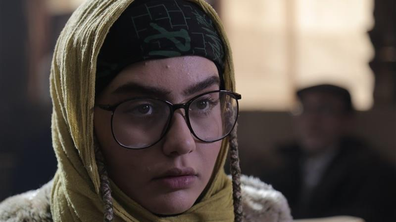 بیوگرافی کامل آسو پاشاپور بازیگر نقش پونه در سریال ملکاوان