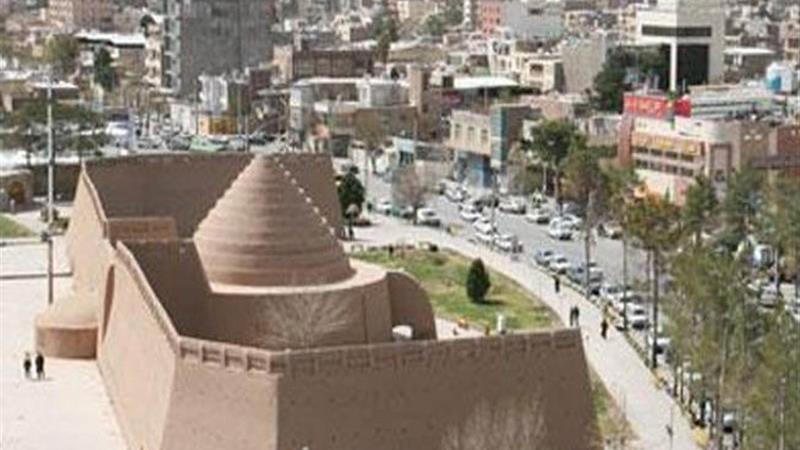 در سفر به کرمان از کجاها دیدن کنیم