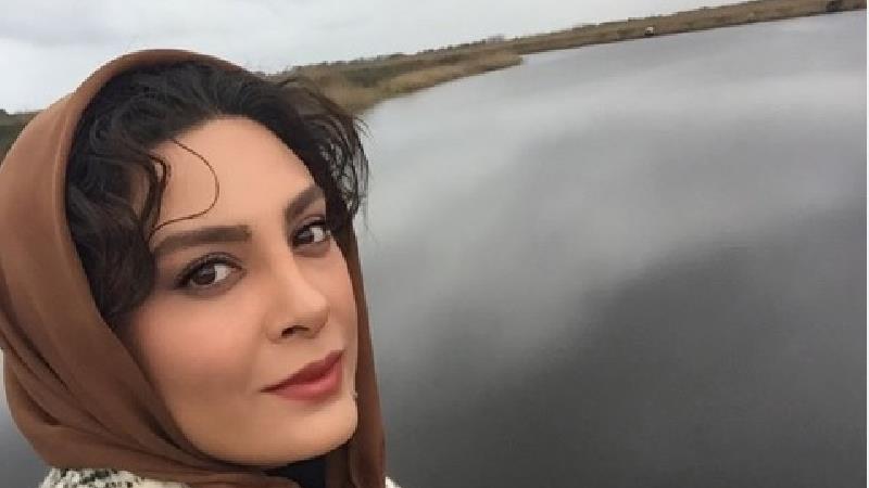 نظر حدیثه تهرانی درباره نقش شیوا در سریال وارش چیست
