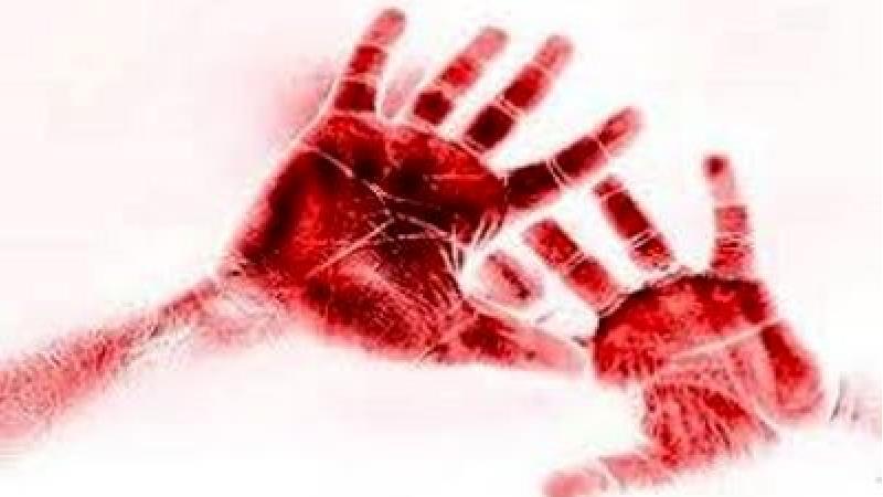 قتل هولناک زن توسط پسر معتاد
