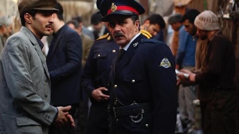 معرفی سریال جلال که در دهه  فجر از شبکه یک پخش میشود + خلاصه داستان و بازیگران