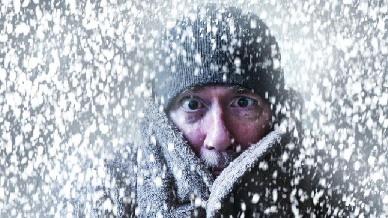 ورود موج سرمای کم سابقه در 12 سال اخیر به کشور