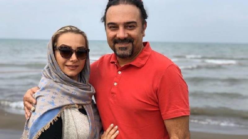 عکسهایی از بازیگران مطرح در کنار همسران