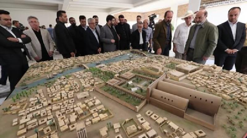 سریال سلمان فارسی؛ همه آنچه باید بدانید: از بازیگران تا لوکیشنها