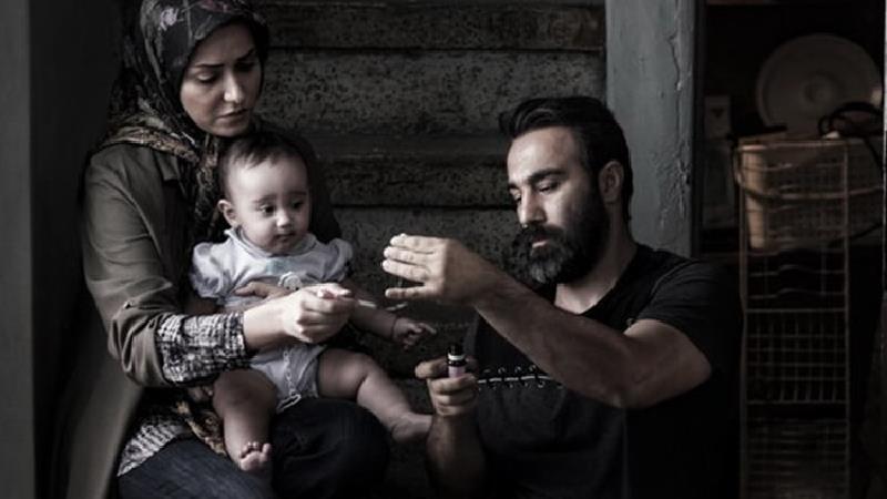 معرفی کامل فیلم سه کام حبس؛ خلاصه داستان، بازیگران و نقد