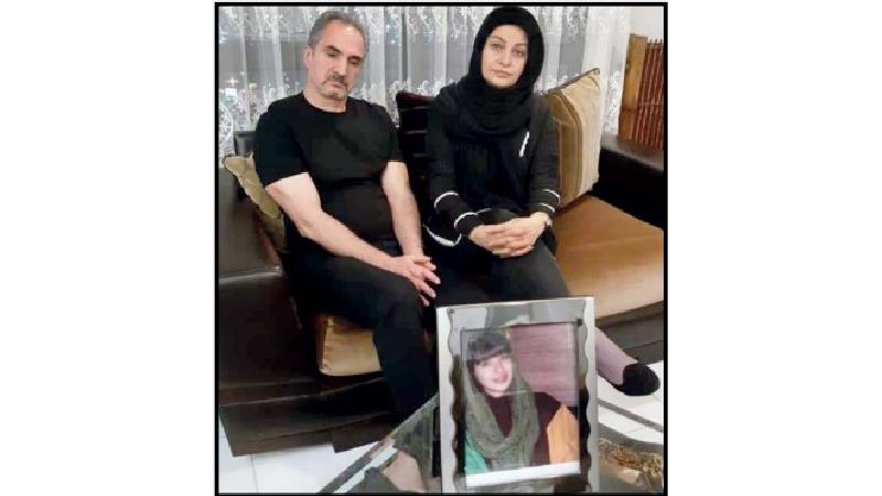 شرط بخشش آرمان در پرونده قتل غزاله