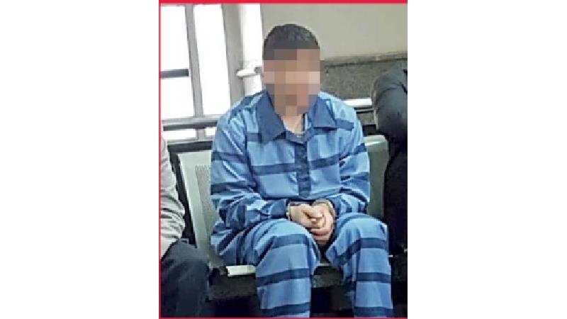 گفتوگو با جوانی که از 15 سال قبل به اتهام قتل ناپدری در زندان است؛ کتک خوردنهای مادرم عذابم میداد