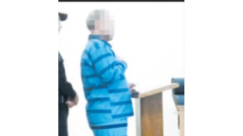 عذاب وجدان 9 ساله به خاطر قتل فرزند