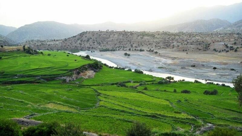 دشت هلن در استان چهارمحال و بختیاری؛ راهنمای کامل سفر و ویژگیها و زیباییها