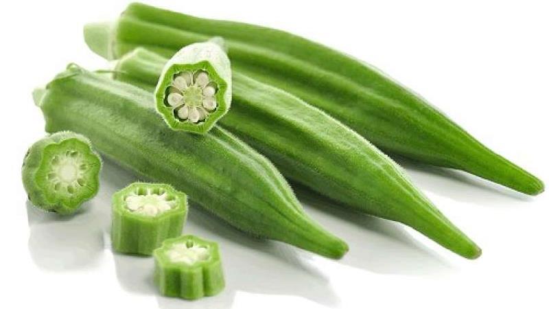 بامیه سبز چه خاصیتهایی دارد، از فواید برای دیابتیها تا کاهش فشار خون