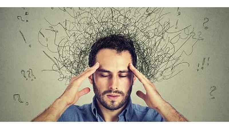وسواس فكری؛ دلایل ، علائم و راههای درمان