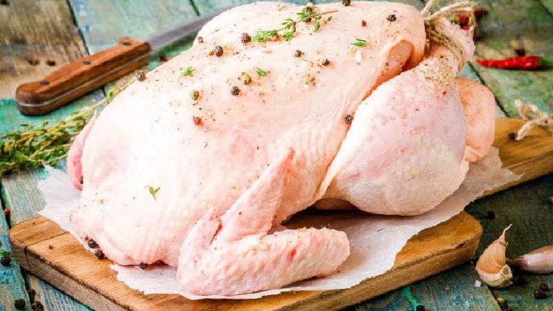 نکات ریز آشپزی برای از بردن بوی زهم مرغ