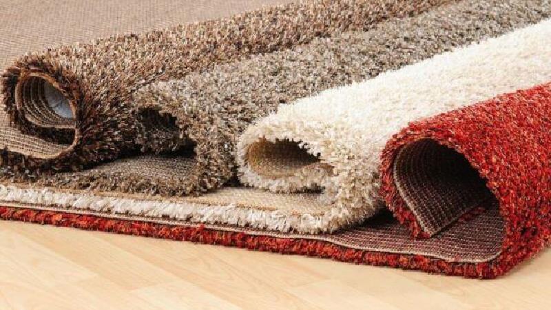 روشهای تمیز کردن لکه فرش + اصول شستوشوی فرش دستباف