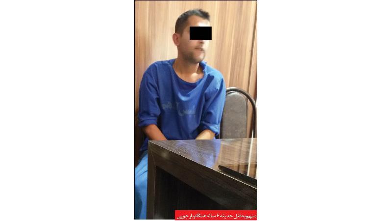 شکنجههای مرگبار دختر 6 ساله توسط مرد معتاد
