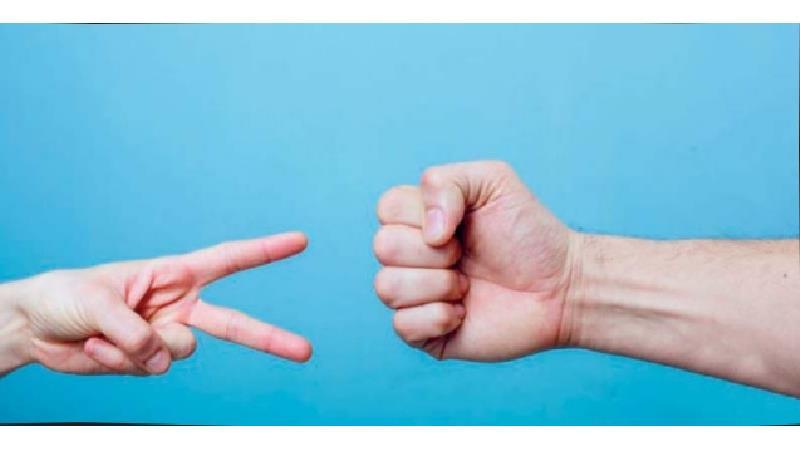 طلاق تازه عروس و داماد بهخاطر شرط بندی