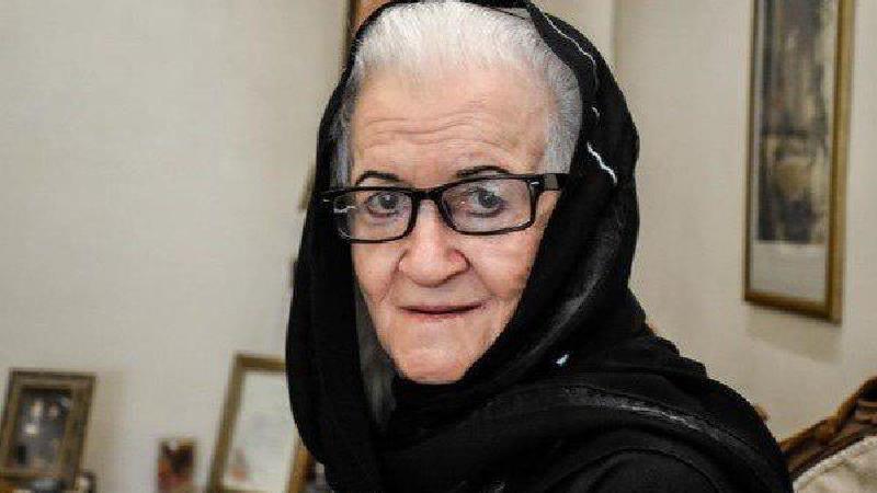 ملکه رنجبر در 81 سالگی درگذشت + بیوگرافی