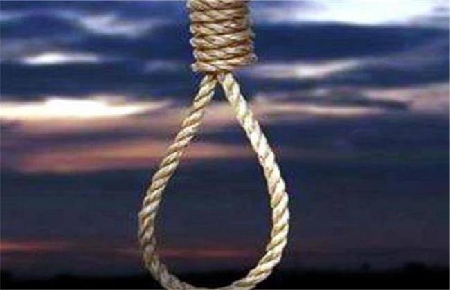 اعدام قاتل 4 عضو یک خانواده