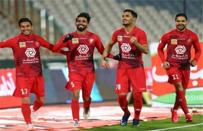 جدول لیگ برتر در پایان هفته 21 + نتایج کامل