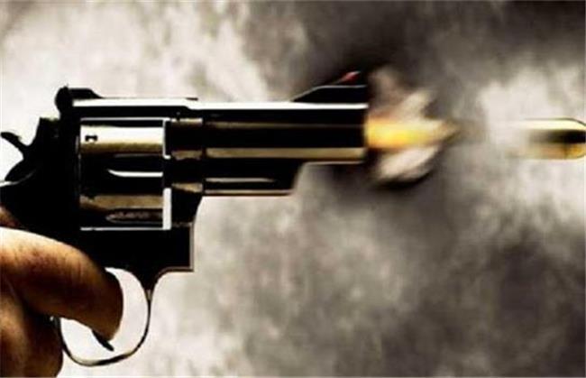 قتل زن عمو با شلیک گلوله