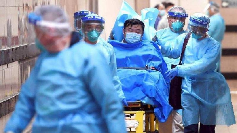 روش جدید ژاپنیها برای درمان مبتلایان به کرونا