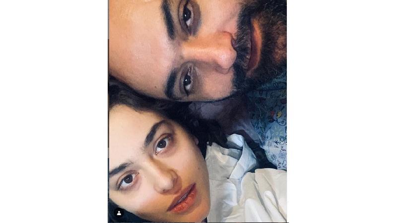 ازدواج ریحانه با مهدی کوشکی، بازیگر نقش مهران در سریال دل